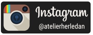 Instagram Atelier Herlédan