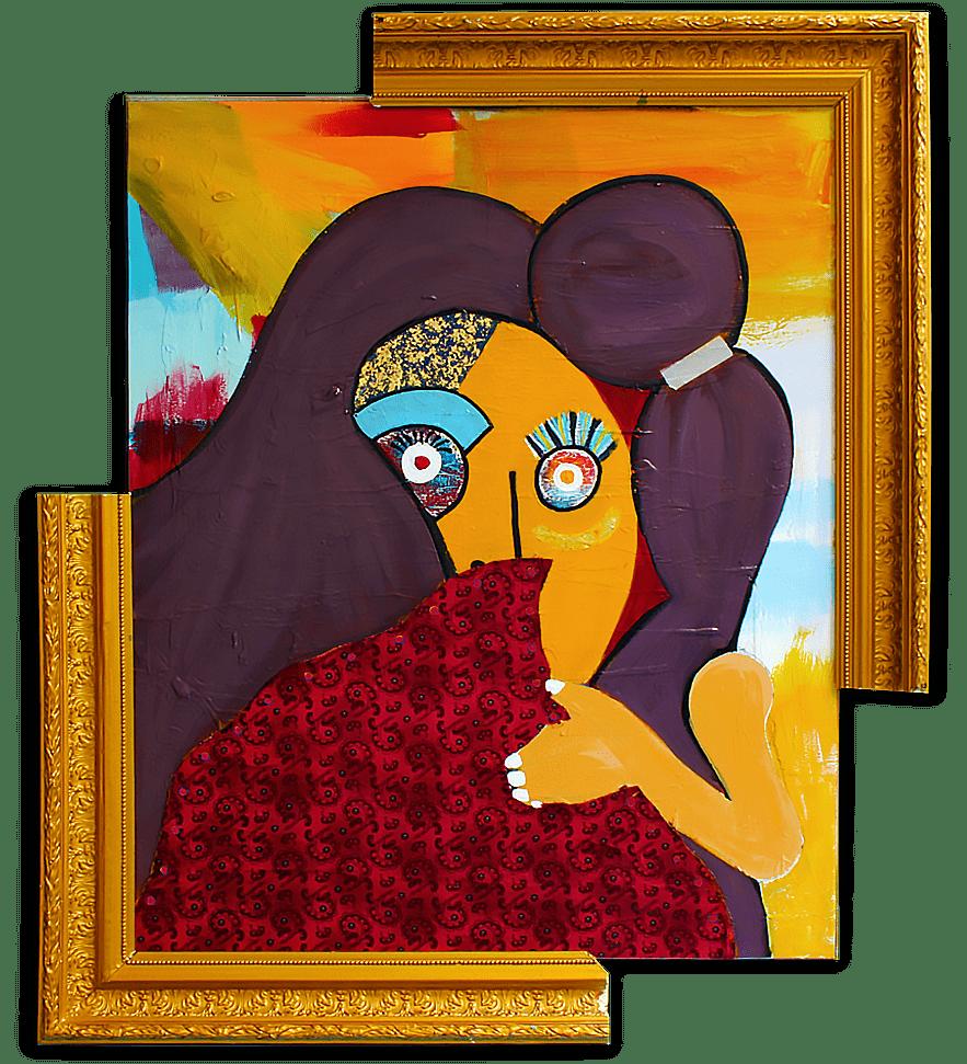 Musemurée - Painting